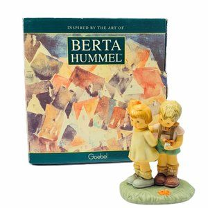 Hummel Goebel figurine Token of Love NIB Germany